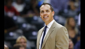 Trainer: Frank Vogel
