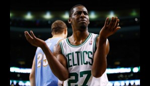 Point Guard: Jordan Crawford (13,8 Punkte, 5,5 Assists)