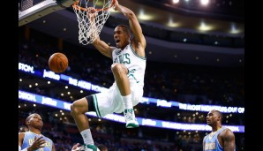 Shooting Guard: Avery Bradley (13,5 Punkte, 3,9 Rebounds)