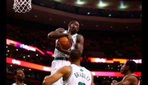 Power Forward: Brandon Bass (11,2 Punkte, 6,3 Rebounds)