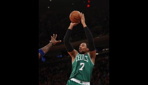 Center: Jared Sullinger (14 Punkte, 7,1 Rebounds)