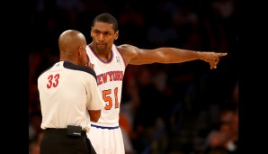 Bank: Metta World Peace (6,0 Punkte)