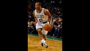 Shooting Guard: Avery Bradley (12,7 Punkte, 1,4 Assists)