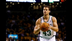 Bank: Kris Humphries (4,5 Punkte, 0,9 Blocks)