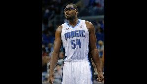 Small Forward: Jason Maxiell (3,5 Punkte, 2,8 Rebounds)