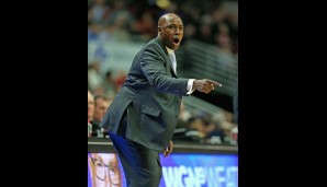 Head Coach: Jacque Vaughn