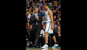 Center/Forward: Kris Humphries (7,7 Punkte, 6,0 Rebounds, 89,7% FT)