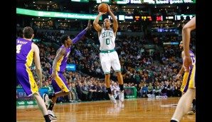 Guard: Avery Bradley (14,5 Punkte, 4,1 Rebounds)
