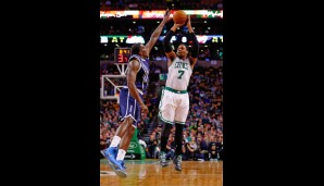Center/Forward: Jared Sullinger (12,6 Punkte, 7,8 Rebounds)