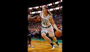Center/Forward: Kelly Olynyk (6,6 Punkte, 4,3 Rebounds)