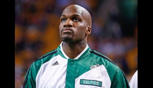 Center: Joel Anthony (0,7 Punkte, 1,3 Rebounds)