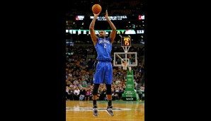 Power Forward: Kyle OQuinn (4,0 Punkte, 3,8 Rebounds)