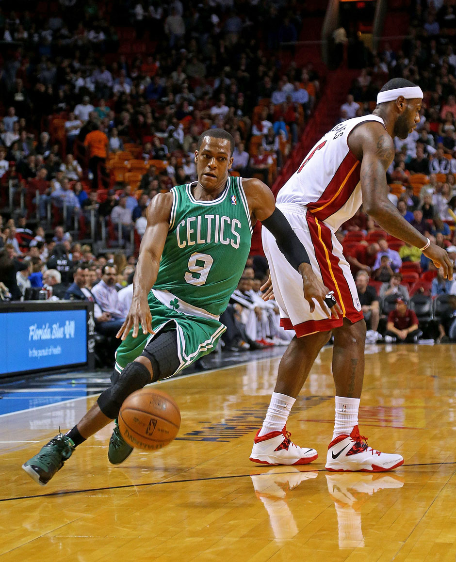 boston celtics kader