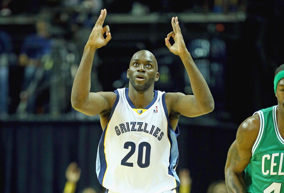 Bank: Quincy Pondexter (verletzt, Small Forward, 6,3 Punkte, 1,7 Rebounds)