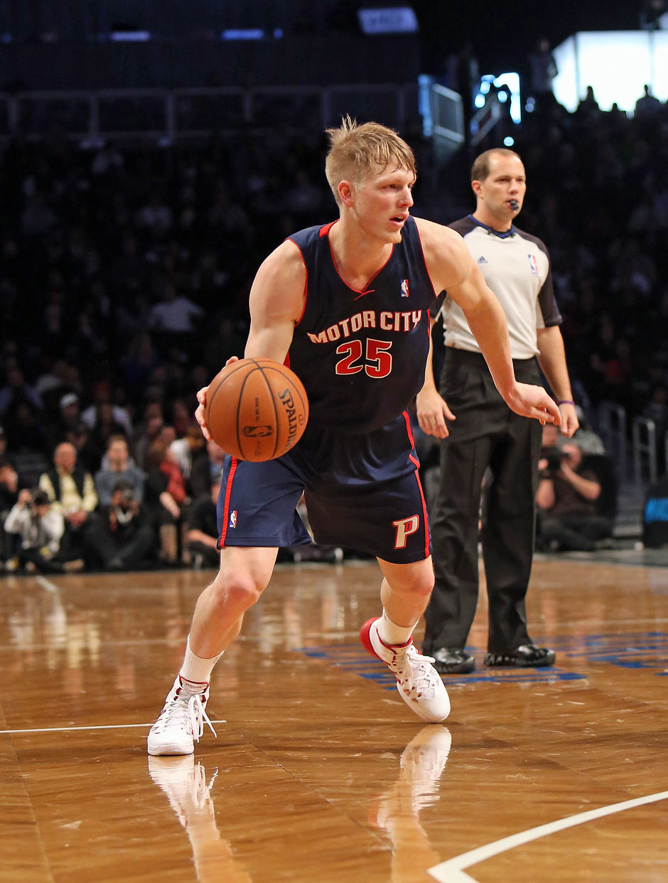 Kyle Singler (Small Forward, 8,3 Punkte, 3,2 Rebounds)