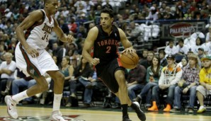 Landry Fields (Small Forward, 2,7 Punkte, 2,4 Rebounds)