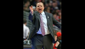 Head Coach: Tom Thibodeau