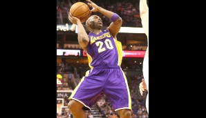 Shooting Guard: Jodie Meeks (14,7 Punkte, 2,9 Rebounds)