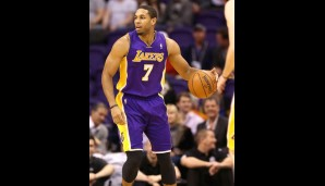Xavier Henry (Small Forward, 10,1 Punkte, 2,8 Rebounds)