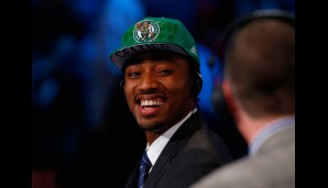 17. Pick: James Young (Boston Celtics)