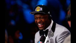 7. Pick: Julius Randle (Los Angeles Lakers)