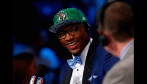 6. Pick: Marcus Smart (Boston Celtics)