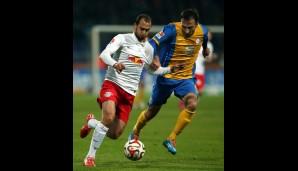 transfers 2 liga