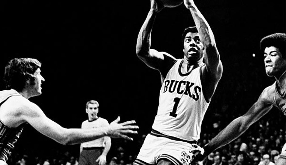 Platz 1: Oscar Robertson - 181 Triple-Doubles in 1.040 Spielen - Royals, Bucks