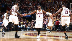 Game 3: Cavaliers - Warriors 120:90: Blowout! Cavs ...