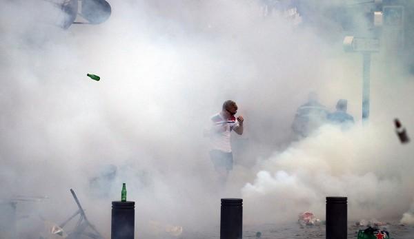 russland slowakei england hooligans