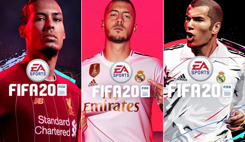 Fifa Fünfjahreswertung