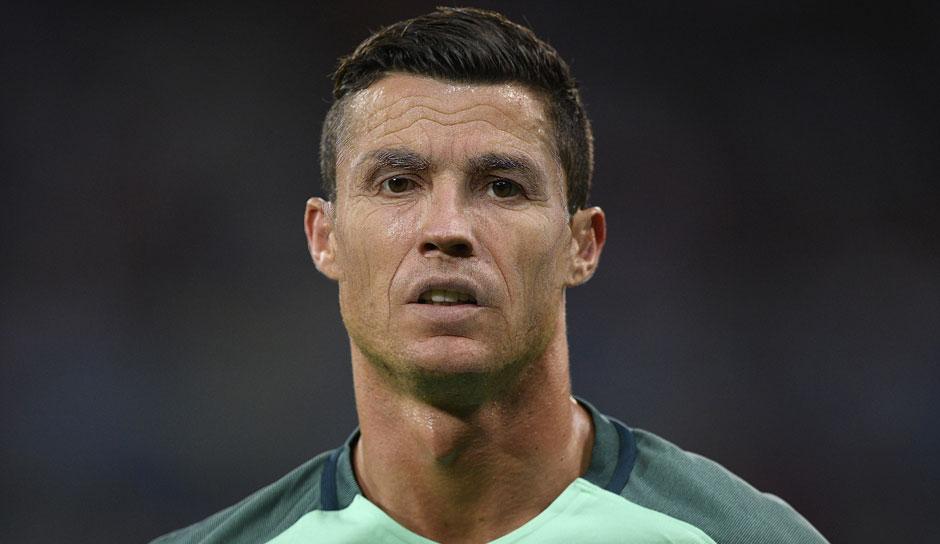 Ronaldo Cristiano Alter