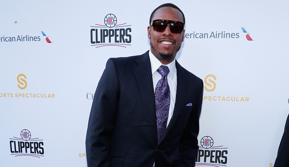 Platz 11: Paul Pierce (Los Angeles Clippers), 4,06 Millionen Follower (bei Twitter seit März 2009)