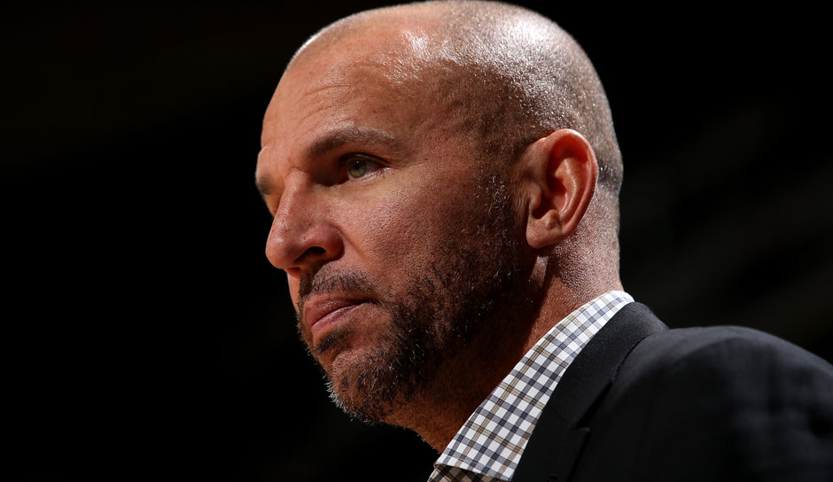 Head Coach: Jason Kidd (seit 2014)