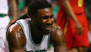 SF: Jae Crowder, Saison 2015/16: 14,2 Punkte, 5,1 Rebounds