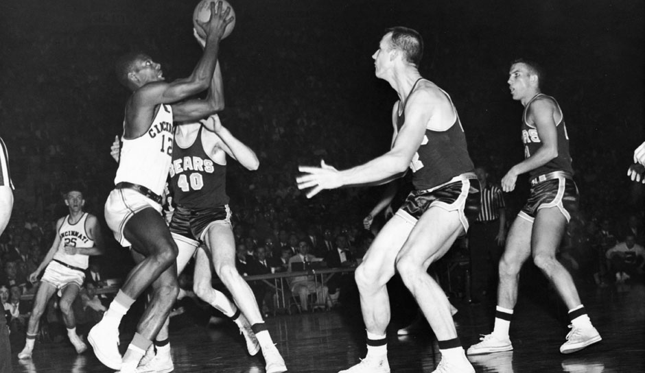 All-Time Scoring Leader: Oscar Robertson mit 22.009 Punkten (für Kings-Vorgänger Cincinnati Royals)