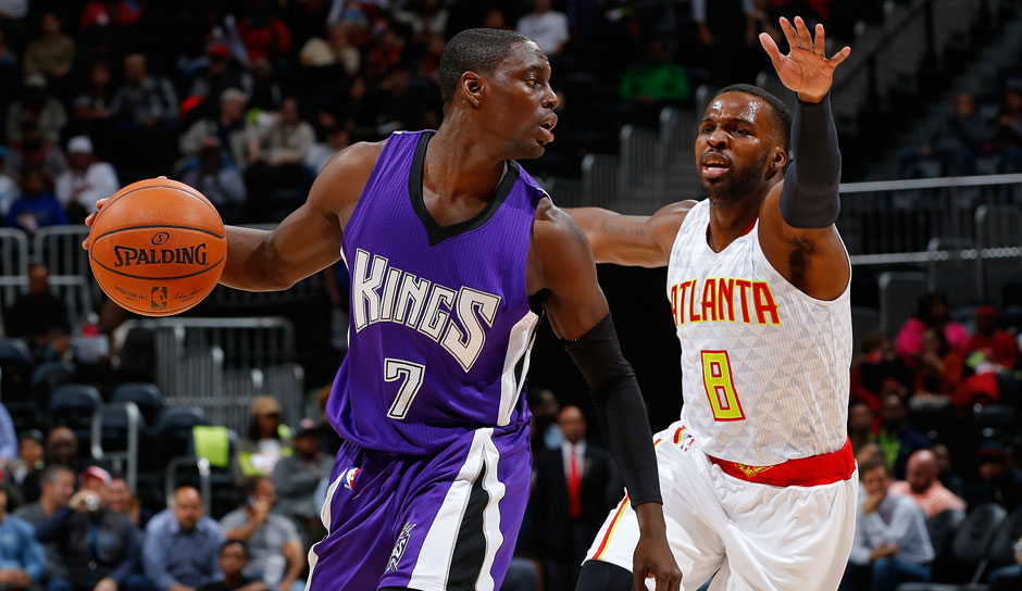 Voraussichtliche Starting Five: PG: Darren Collison, Saison 2015/16: 14 Punkte, 4,3 Assists, 2,3 Rebounds