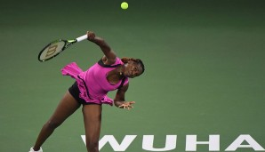 Venus Williams: 7-malige Grand-Slam-Turnier-Sigerin