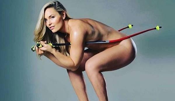 Nackt wierer 41 Sexiest