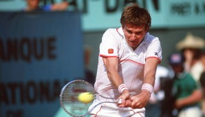 1977 in New York: Jimmy Connors (USA)