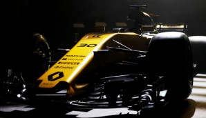 Renault, RS17