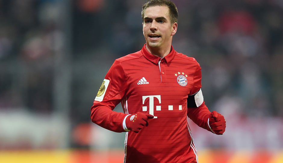 Philipp Lahm (2017)
