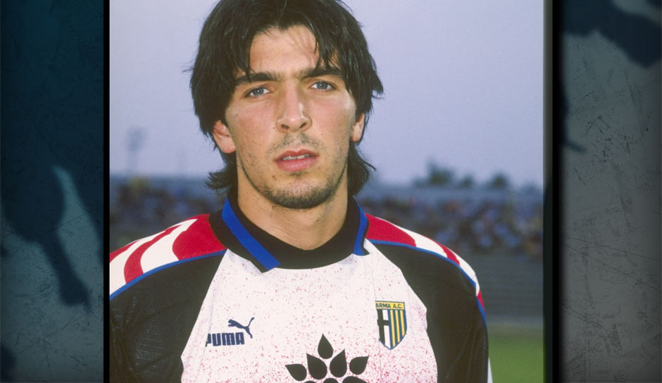 Gianluigi Buffon (1996)