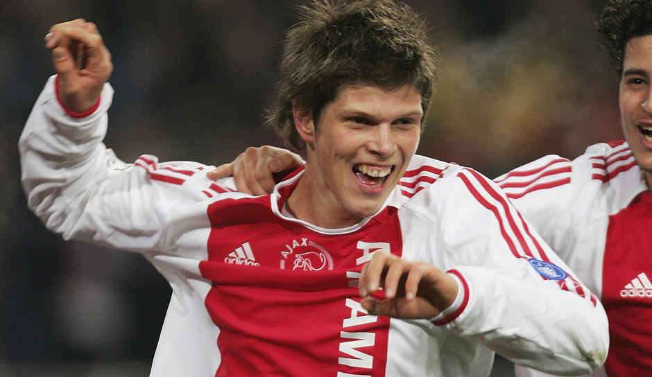 Klaas-Jan Huntelaar (2006)