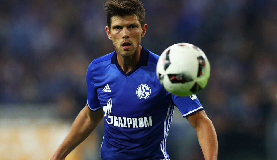 Klaas-Jan Huntelaar (2016)