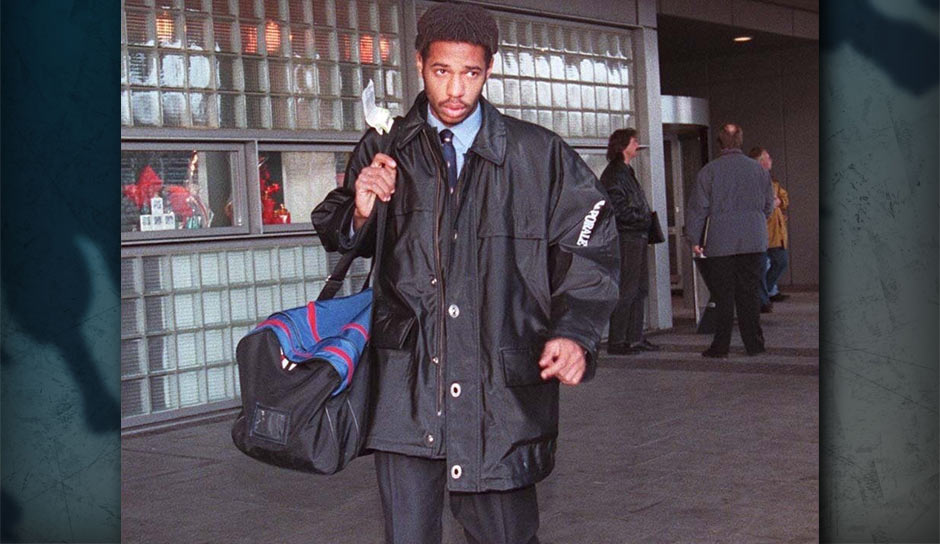 Thierry Henry (1996)