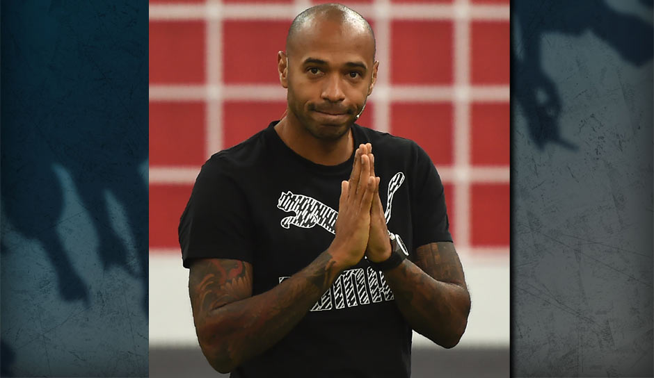 Thierry Henry (2016)