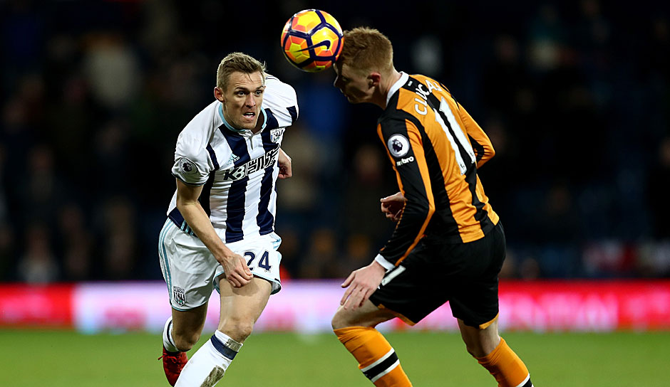 West Brom: Darren Fletcher (76.586 Euro)