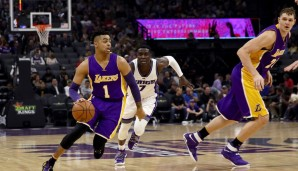 Platz 2: Los Angeles Lakers - 3 Milliarden Dollar