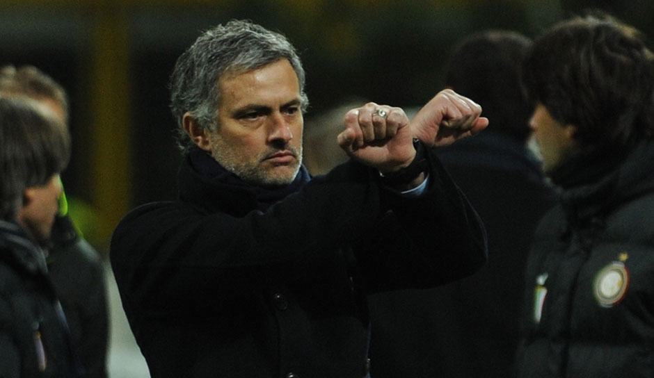 Mourinho SprГјche